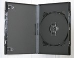 DVD Storage Case - 1 disc